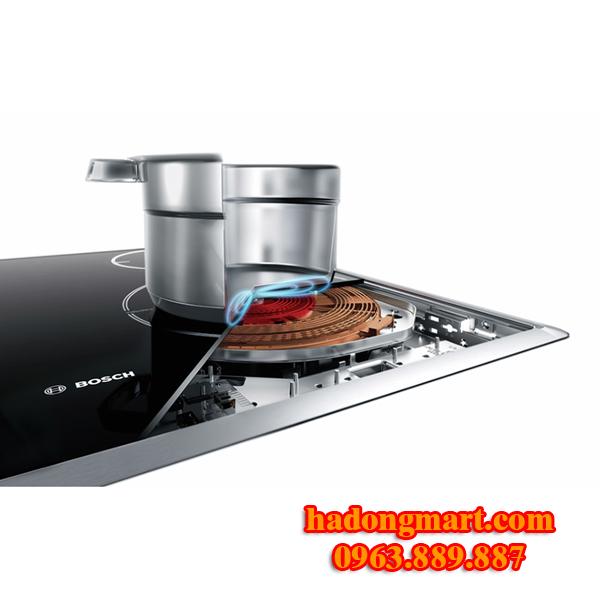 Mâm nhiệt bếp từ Bosch PUC631BB2E