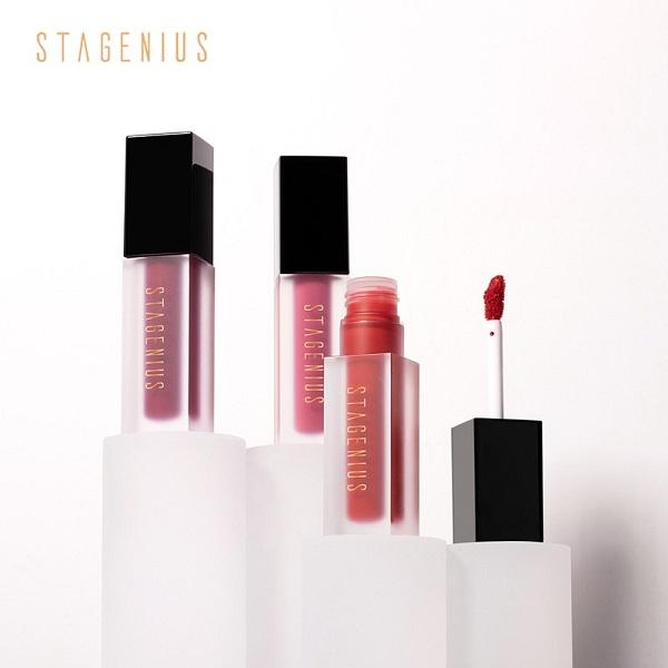 Son môi siêu bóng Stagenius